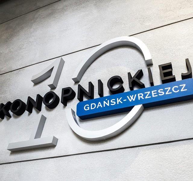 konopnickiej 10 Gdańsk